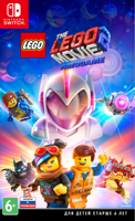 Игра LEGO Movie 2 Videogame (Nintendo Switch, русская версия)