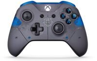 Геймпад Microsoft Xbox One S Wireless Controller Bluetooth 3.5 Gears of War (синий) (XBOX One S)