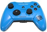 Геймпад Mad Catz C.T.R.L.i Mobile Bluetooth Gamepad (Gloss Blue) (iOS)