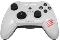 Геймпад Mad Catz C.T.R.L.i Mobile Bluetooth Gamepad (Gloss White) (iOS)