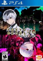 Игра Tokyo Ghoul re Call to EXIST (PS4)