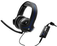 Стереогарнитура Thrustmaster Y300P EMEA Gaming Headset (PS4/PS3)