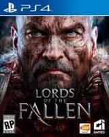 Игра Lords of the Fallen (PS4)