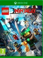 Игра LEGO Ninjago Movie Game (XBOX One, русская версия)