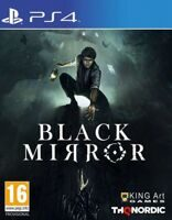 Игра Black Mirror (PS4, русская версия)