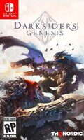 Игра Darksiders Genesis (Nintendo Switch, русская версия)