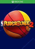 Игра NBA Playgrounds 2 (XBOX One)