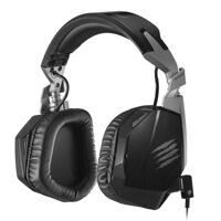 Стерегарнитура Mad Catz F.R.E.Q.3 Stereo Headset (Black)