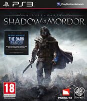 Игра Средиземье: Тени Мордора (Middle-earth: Shadow of Mordor) (PS3, русская версия)