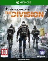 Игра Tom Clancy's The Division (XBOX One, русская версия)