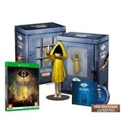 Игра Little Nightmares Six Edition (XBOX One, русская версия)