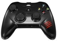 Геймпад Mad Catz C.T.R.L.i Mobile Bluetooth Gamepad (Gloss Black) (iOS)