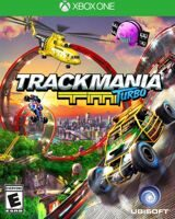 Игра Trackmania Turbo (XBOX One, русская версия)