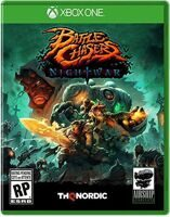 Игра Battle Chasers: Nightwar (XBOX One, русская версия)