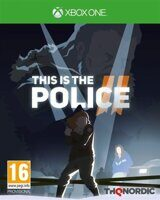 Игра This Is the Police 2 (XBOX One, русская версия)