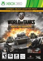Игра World of Tanks (XBOX 360, русская версия)