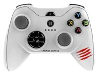 Геймпад Mad Catz Micro C.T.R.L.i Mobile Bluetooth Gamepad (Gloss White) (iOS)