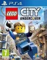 Игра LEGO City Undercover (PS4, русская версия)