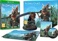 Игра BioMutant Collector Edition (XBOX One, русская версия)