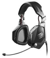 Стереогарнитура Mad Catz F.R.E.Q.7 Dolby 7.1 Headset (Matt Black)