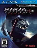 Игра Ninja Gaiden Sigma 2 Plus (PS Vita)