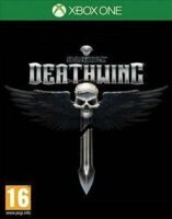 Игра Space Hulk: Deathwing (XBOX One, русская версия)