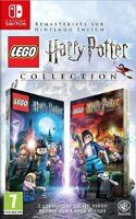 Игра LEGO Harry Potter Collection (Nintendo Switch)