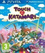 Игра Touch My Katamari (PS Vita)