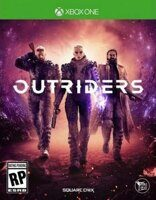 Игра OUTRIDERS (XBOX One, русская версия)