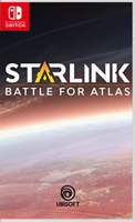 Игра Starlink: Battle for Atlas (Nintendo Switch)