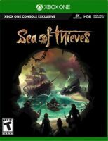 Игра Sea of Thieves (XBOX One, русская версия)