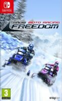 Игра Snow Moto Racing Freedom (Nintendo Switch)