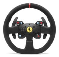 Съемное рулевое колесо Thrustmaster Ferrari GTE F599XX EVO 30 Wheel (PS4/PS3/XBOX One)