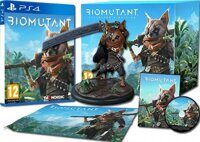 Игра BioMutant Collector Edition (PS4, русская версия)