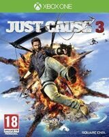Игра Just Cause 3 (XBOX One)