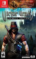 Игра Victor Vran: Overkill Edition (Nintendo Switch)
