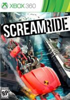 Игра ScreamRide (XBOX 360, русская версия)