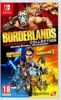 Игра Borderlands Legendary Collection (Nintendo Switch)