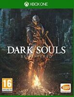 Игра Dark Souls: Remastered (XBOX One, русская версия)