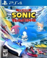 Игра Team Sonic Racing (PS4)