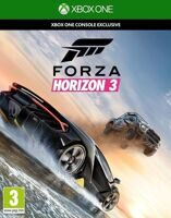 Игра Forza Horizon 3 (XBOX One, русская версия)