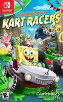 Игра Nickelodeon Kart Racers (Nintendo Switch)