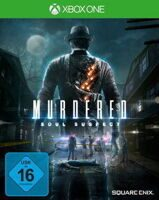 Игра Murdered: Soul Suspect (XBOX One)