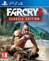Игра Far Cry 3 Classic Edition (PS4, русская версия)