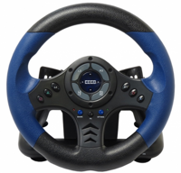 Руль Hori Racing Wheel Controller (PS4)