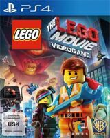 Игра Lego Movie Videogame (PS4, русская версия)