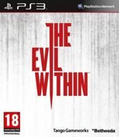 Игра The Evil Within (PS3, русская версия)