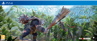 Игра BioMutant Atomic Edition (PS4, русская версия)