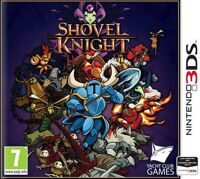 Игра Shovel Knight (3DS)