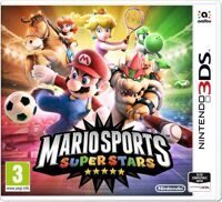 Игра Mario Sports Superstars (3DS)